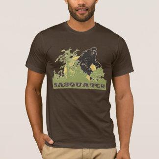 Sasquatch T Shirt
