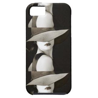 SASSY MODELLERA iPhone 5 COVER