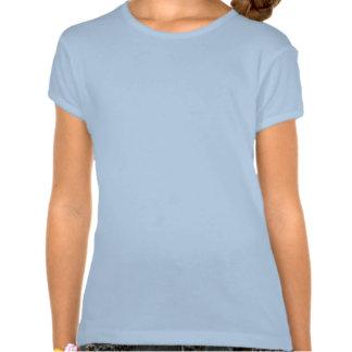 Sätt in det roliga citationstecknet här tee shirts