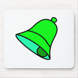 Sätta en klocka på grön Lt Lämna 45 grader de MUSE Mus Matta