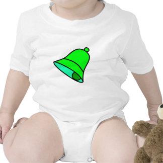 Sätta en klocka på grön Lt Lämna 45 grader de MUSE Tee Shirt