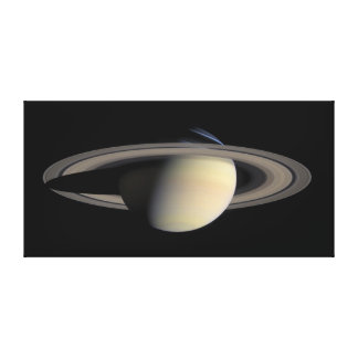 Saturn Canvastryck