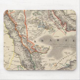 Saudiarabien Mus Matta