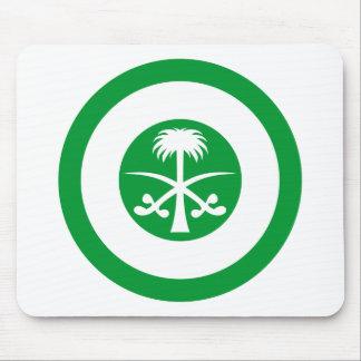 Saudiarabien Roundel Mus Matta
