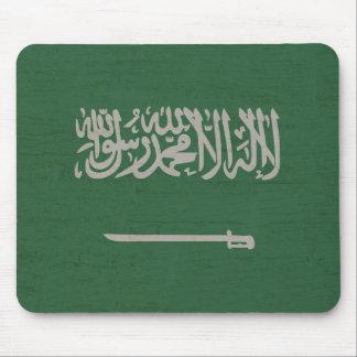 Saudierflagga Musmatta