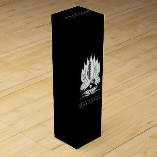 SAVAOB Wine Gift Box Vinlåda