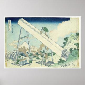 Sawyersna, 1729 poster