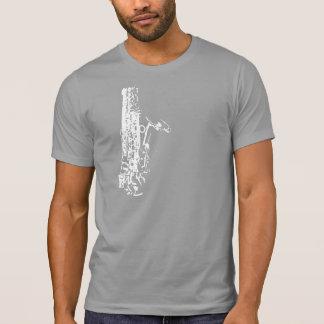SaxofonT-tröja T-shirt