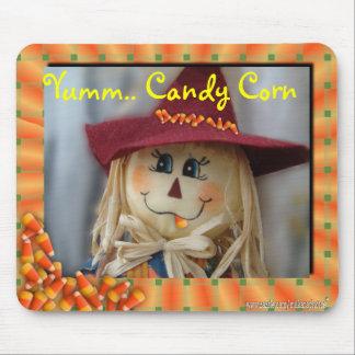 SC & CandyCornMousepad-skräddarsy Musmattor