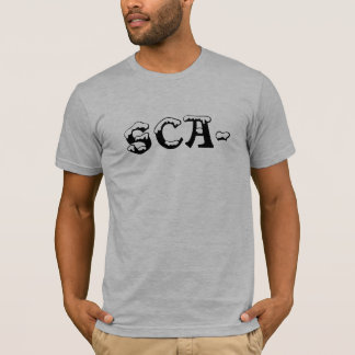 SCA-MON T-SHIRT