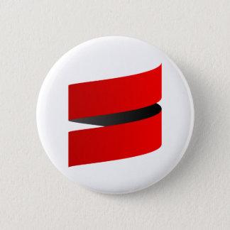 Scala knäppas, den Scala symbolen Standard Knapp Rund 5.7 Cm