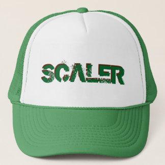 Scaler Truckerkeps