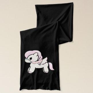 Scarf Dolce för Godis-floss ponny | Jersey & ponny Sjal