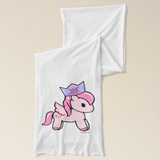 Scarf Dolce för Princess Ponny | Jersey & ponny Sjal