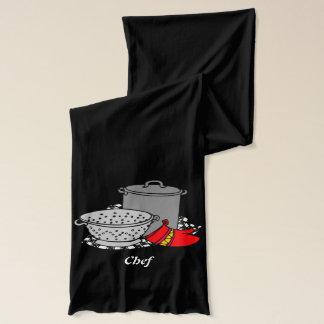 Scarf för mode för kocknedgångvinter åtfölja halsduk