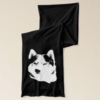 Scarves & gåvor för hund för Sled för Husky
