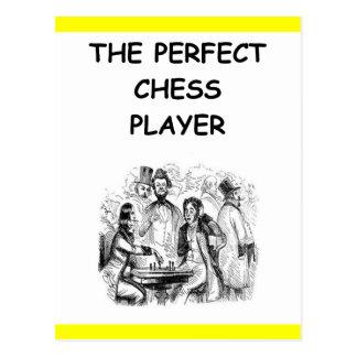 schack vykort