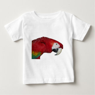 Scharlakansröd Macaw Tröjor