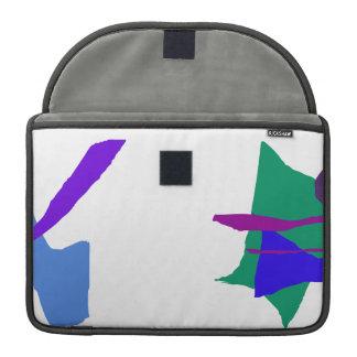Schema Sleeve För MacBooks
