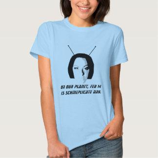 Schmeplicate dag t shirts