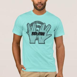 Sci-Five skjorta Tee Shirt