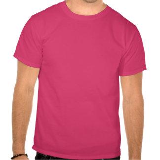 SciFien härmar logotypen Tee Shirts
