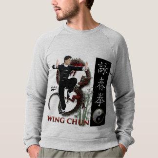"""Scolletta """"vingeChun"""" tröja"""