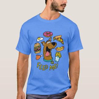 Scooby-Doo matar mig! Tee