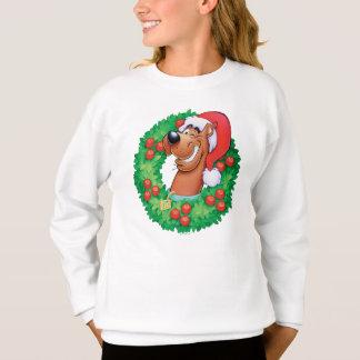 Scooby i kran tröja