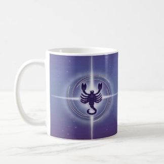 Scorpiohoroskoplavendel HLRX Kaffemugg