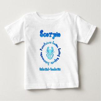 Scorpiokännetecken (Zodiacvatten undertecknar), T Shirt