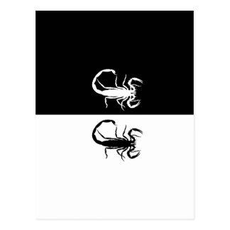 scorpions vykort