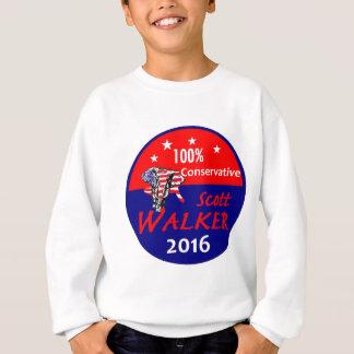Scott FOTGÄNGARE 2016 Tee Shirts