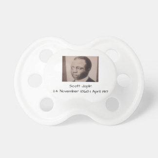 Scott Joplin Napp