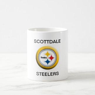 Scottdale objekt kaffemugg