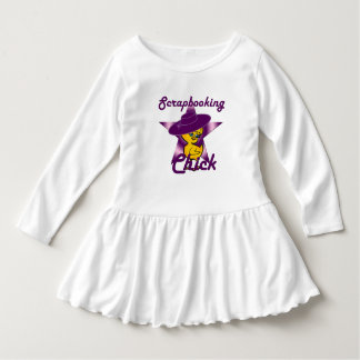 Scrapbooking chick #9 t-shirt