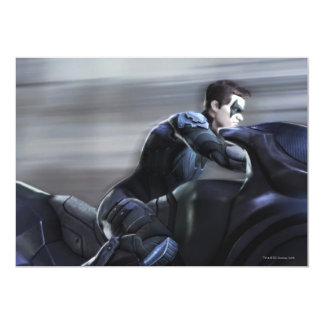 Screenshot: Nightwing 2 12,7 X 17,8 Cm Inbjudningskort