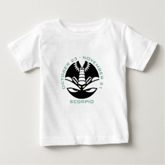 Scropio T-tröja och gåvor Tee Shirt