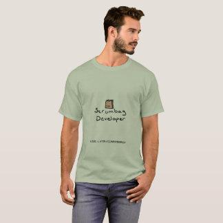 Scrumbag bärare t shirt