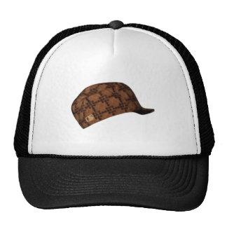 Scumbag Steve hatt Meme Keps