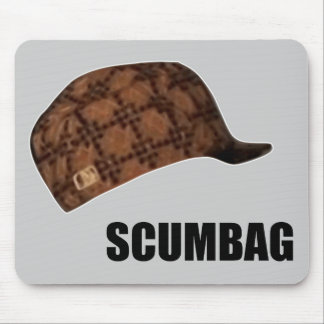 Scumbag Steve hatt Meme Musmattor