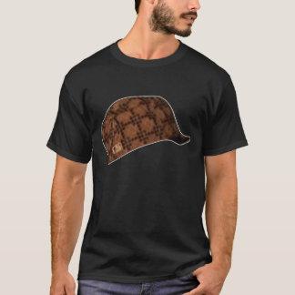 Scumbag Steve hatt Meme T Shirt