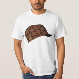 Scumbag Steve hatt Meme Tee Shirt