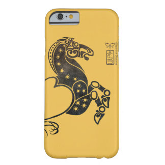 Scythian häst barely there iPhone 6 fodral