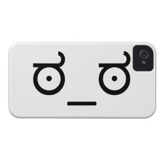 Se av ogillandet Meme Case-Mate iPhone 4 Skydd