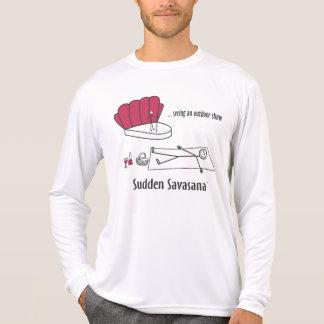 Se en utomhus- Show T-shirts