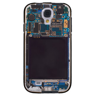 Se insidan - Vibefodral Galaxy S4 Fodral