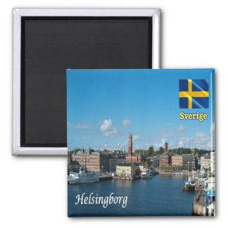 SE - Sverige - Helsingborg Magnet