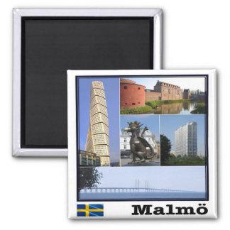 SE - Sverige - Malmö