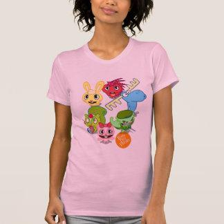 Se upp mig! t-shirts